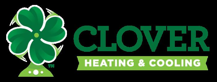 Clover Heating & Cooling Logo