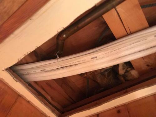 installing-air-conditioning-post-beam-home-11